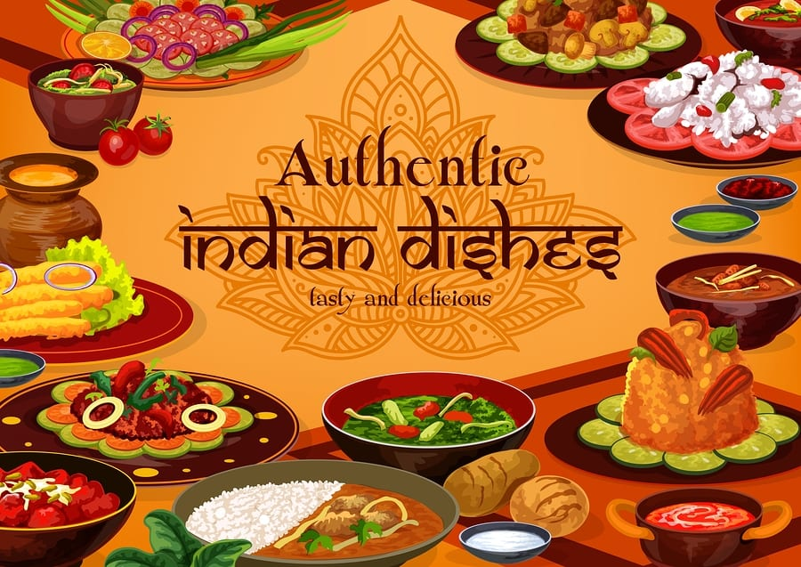 Taj Palace - Cuisine of India - Chesterfield, MO