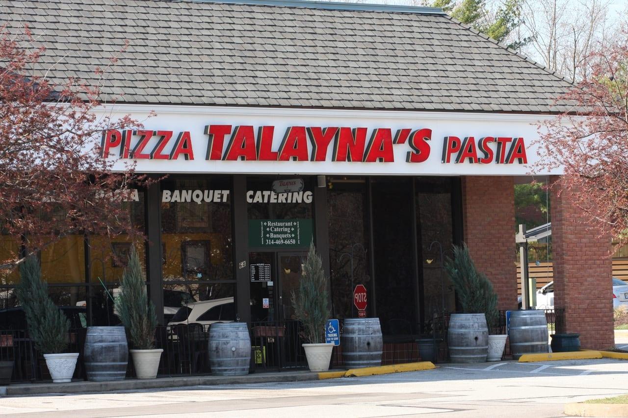 Talayna's Italian Restaurant, Chesterfield, MO