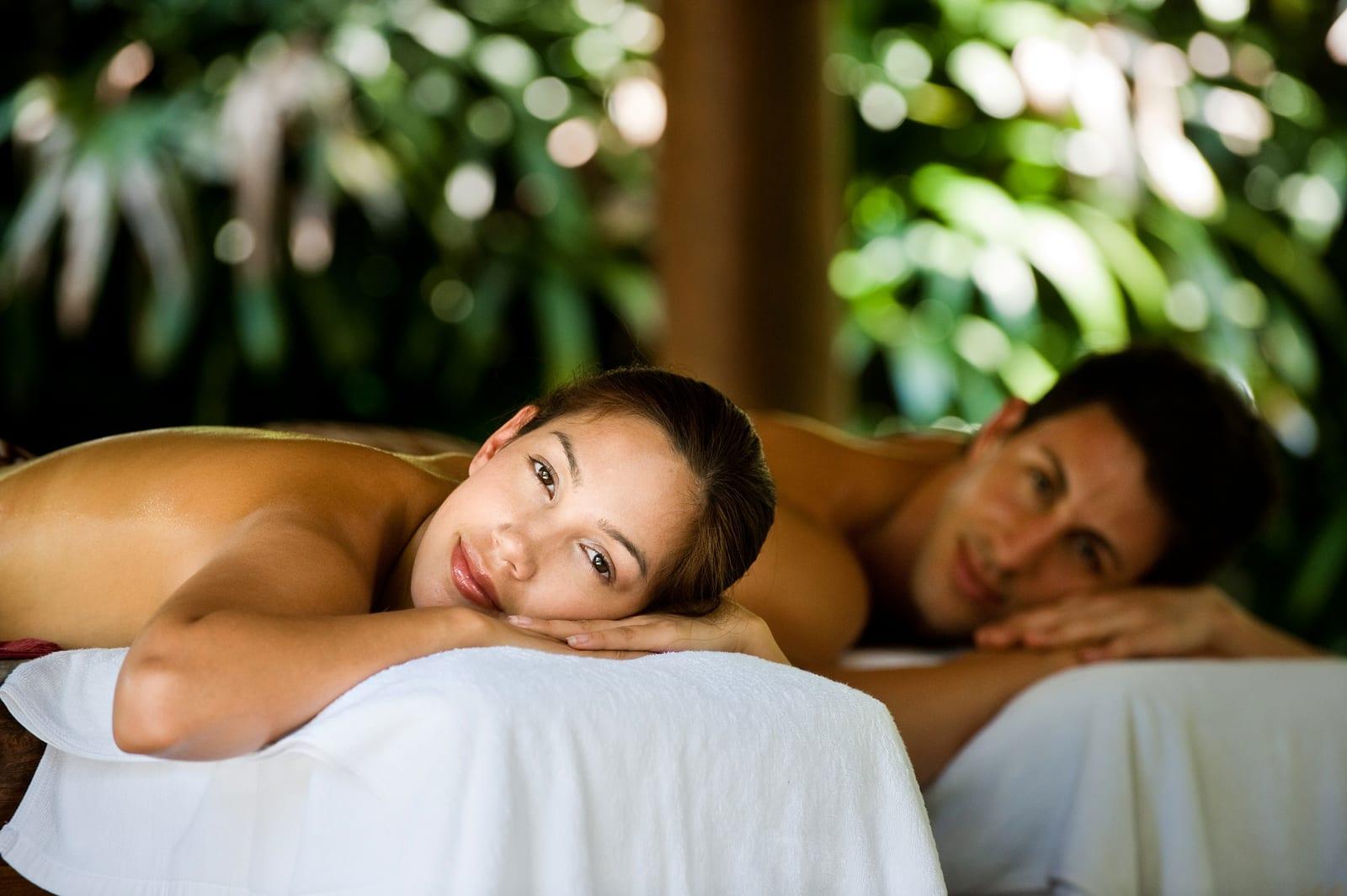 K Massage Spa